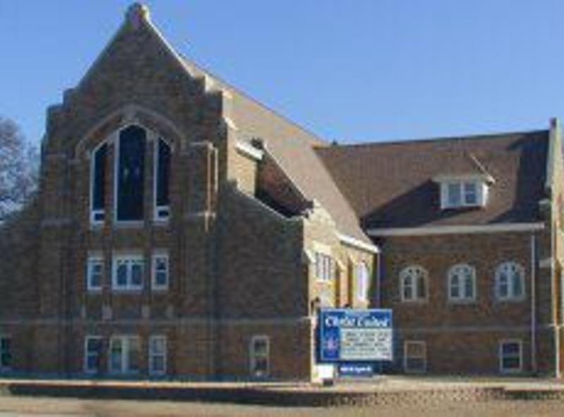 Missions, Faith & Church - Campaign