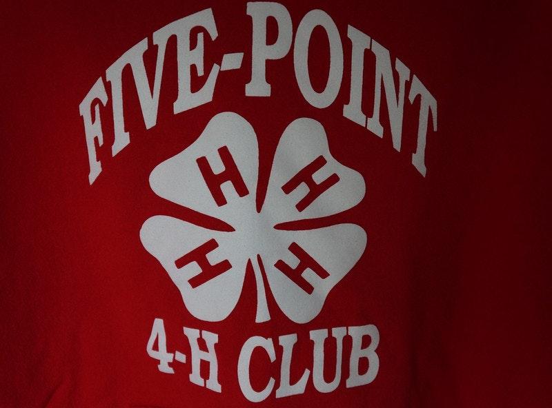 4-H - Campaign