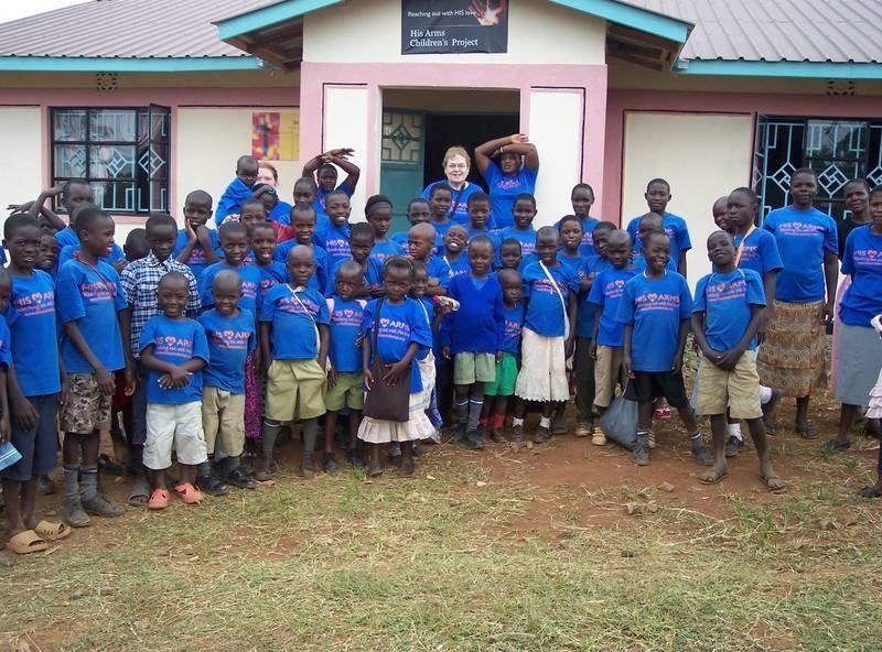 Missions & Faith - Campaign