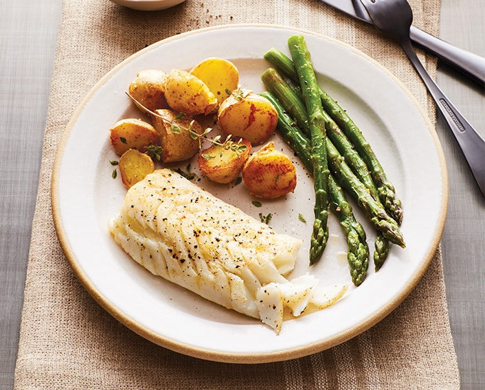 Signature™ Cod Fillets