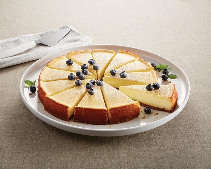 Signature™ Classic New York-Style Cheesecake
