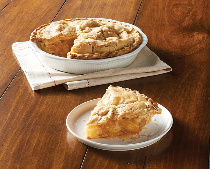 Signature™ Old-Fashioned Apple Pie