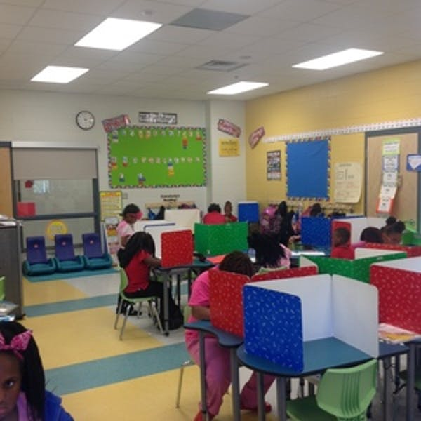 Stem School Virginia: Southside STEM Academy At Campostella PTA